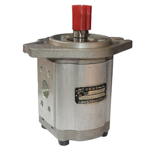 CBFT叉车泵