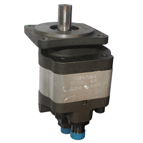 CBTX系齿轮泵