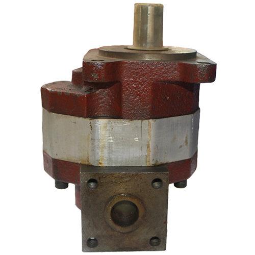 GJCB系齿轮泵