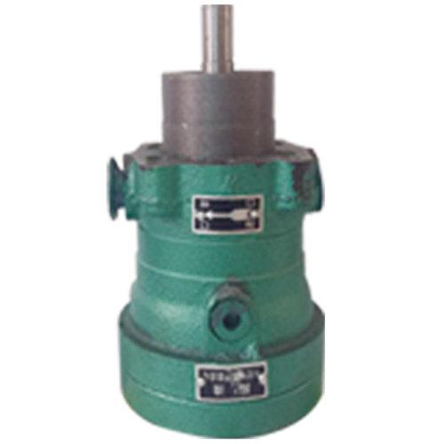 MCY柱塞泵
